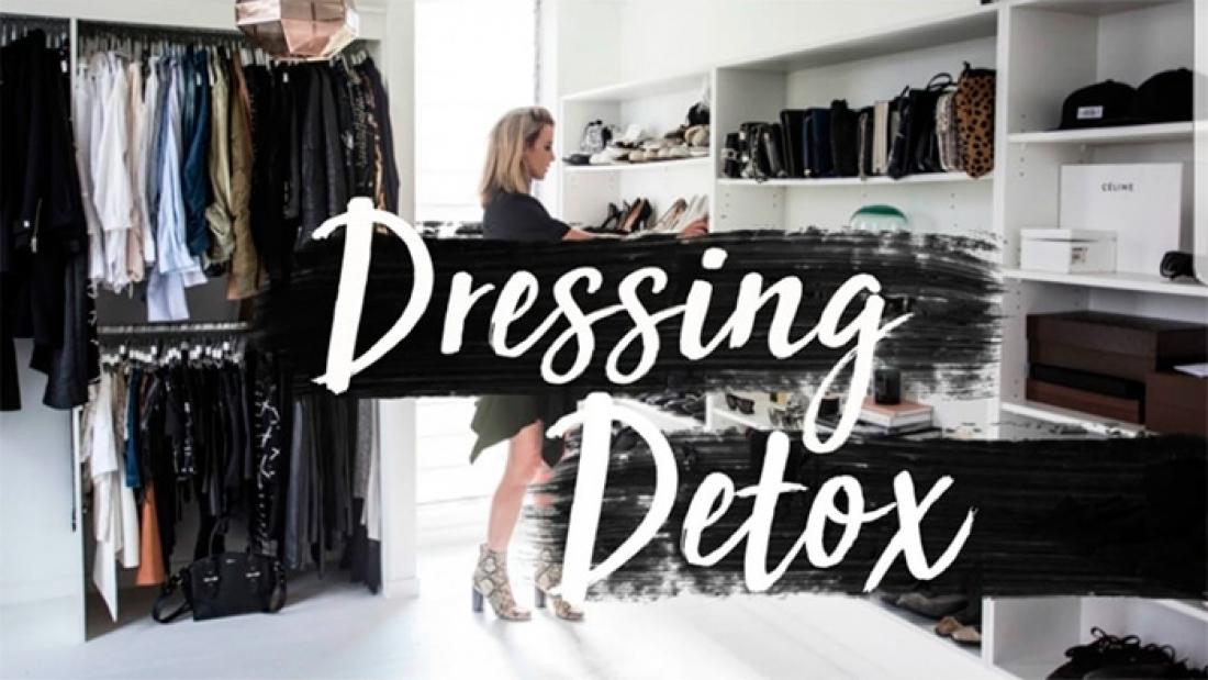 Style dressing detox à Toulouse.