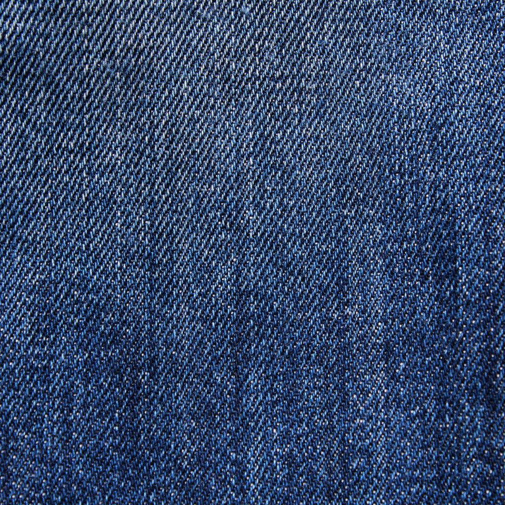 tissus en jean
