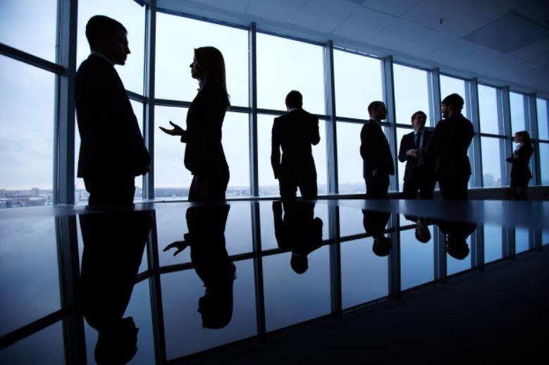 reunion de conseil en image en entreprise